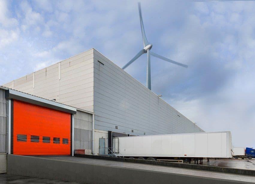 Confort și eficiență în halele industriale  [blog]