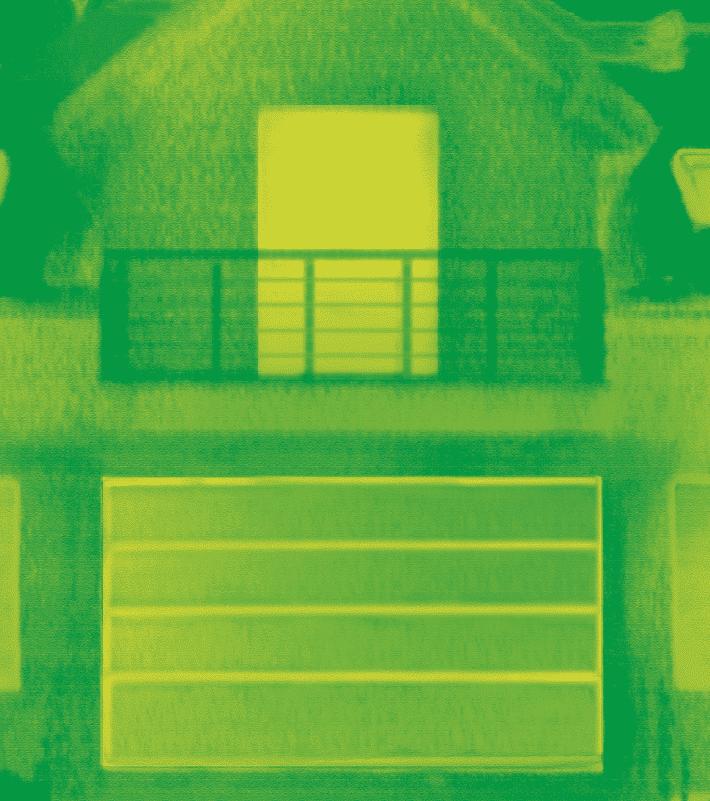 termoizolatie garaj