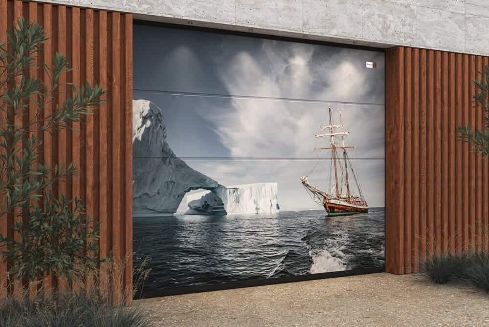 Uși garaj GÜNTHER PRESTIGE