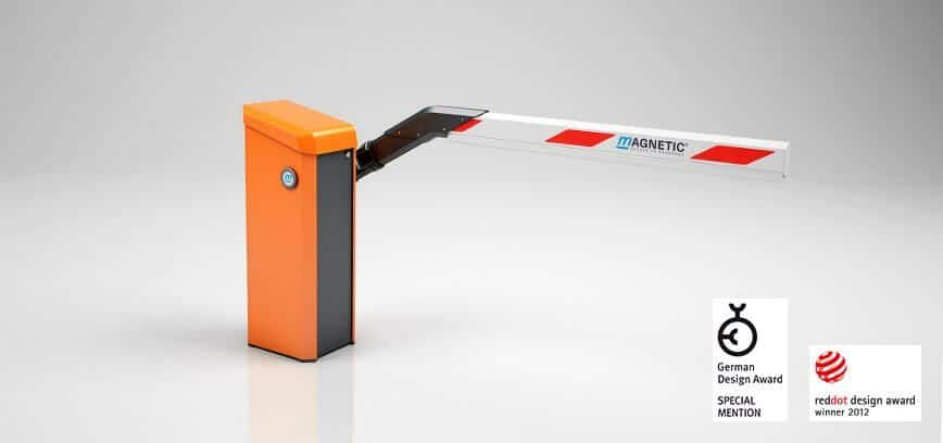 Bariere automate