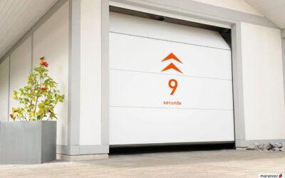 De ce este importantă viteza de deschidere a unei uși de garaj? [blog]
